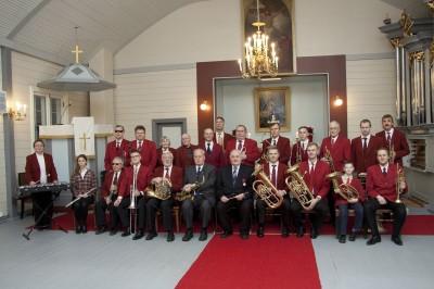 PPÜ muusikakollektiivid Tallinna Vanalinna Päevadel